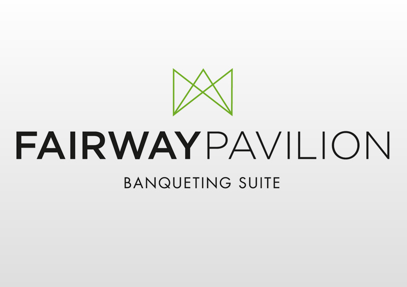 Fairway Pavillion Brand & Logo - Design