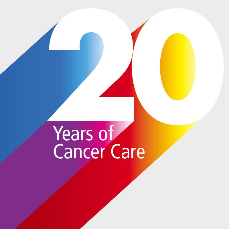 IKCA 20 Years Logo - Design